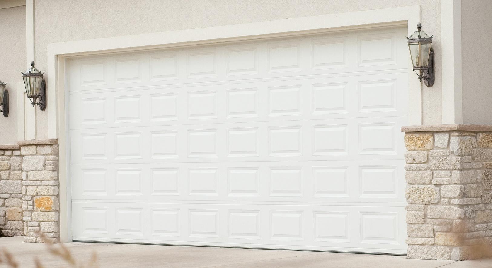 Residential Garage Doors. Austin Overhead Door Company ...