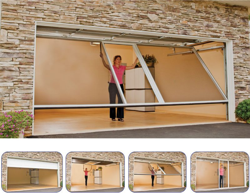 Lifestyle Screens Austin Overhead Door Company